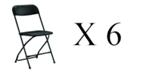 folding chair - 6