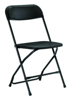 folding stacking chair